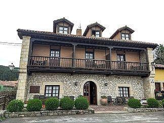 Casa rural en venta en Alfoz de Lloredo