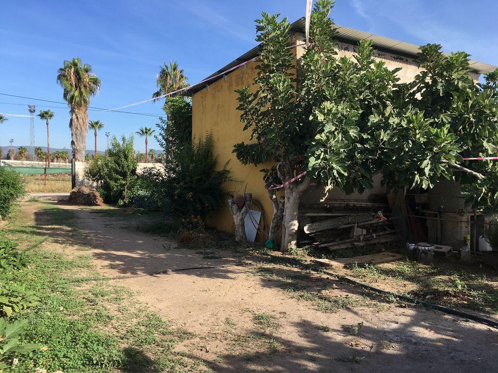 Parcela en venta en Fuensanta- Arcángel en Córdoba