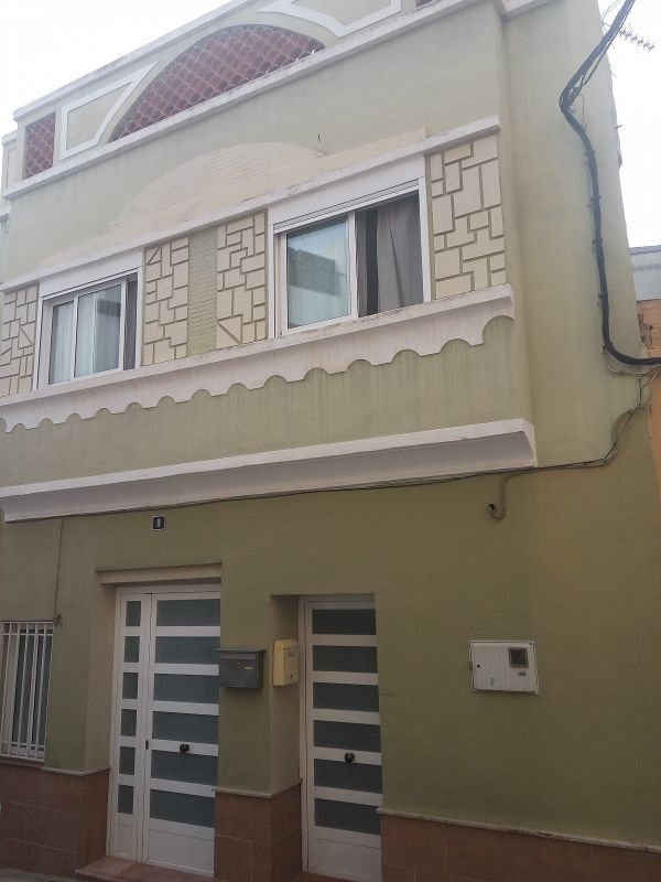Ático en alquiler en Casco Urbano en Riba-roja de