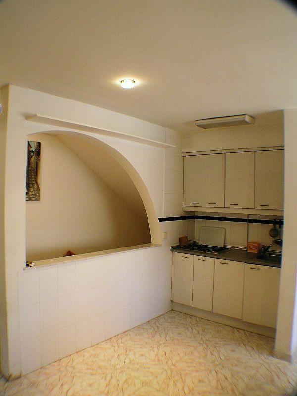 Apartamento en alquiler de temporada en Colera