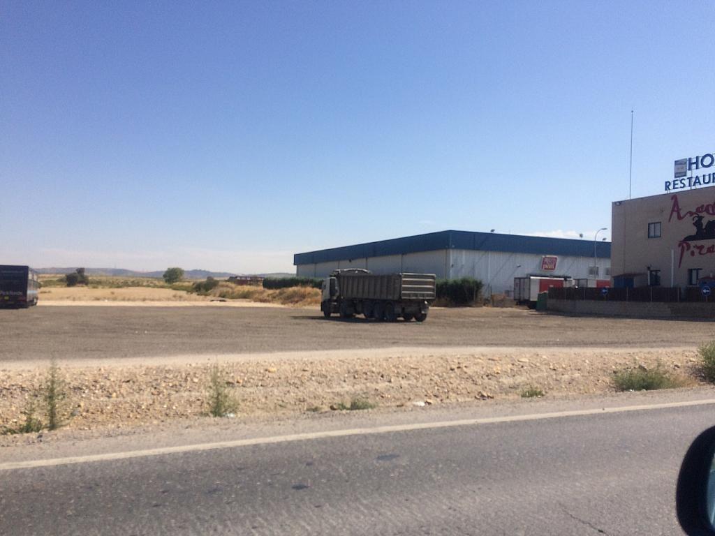 Parking - Terreno en alquiler en carretera Velilla a Arganda, Velilla de San Antonio - 325281384