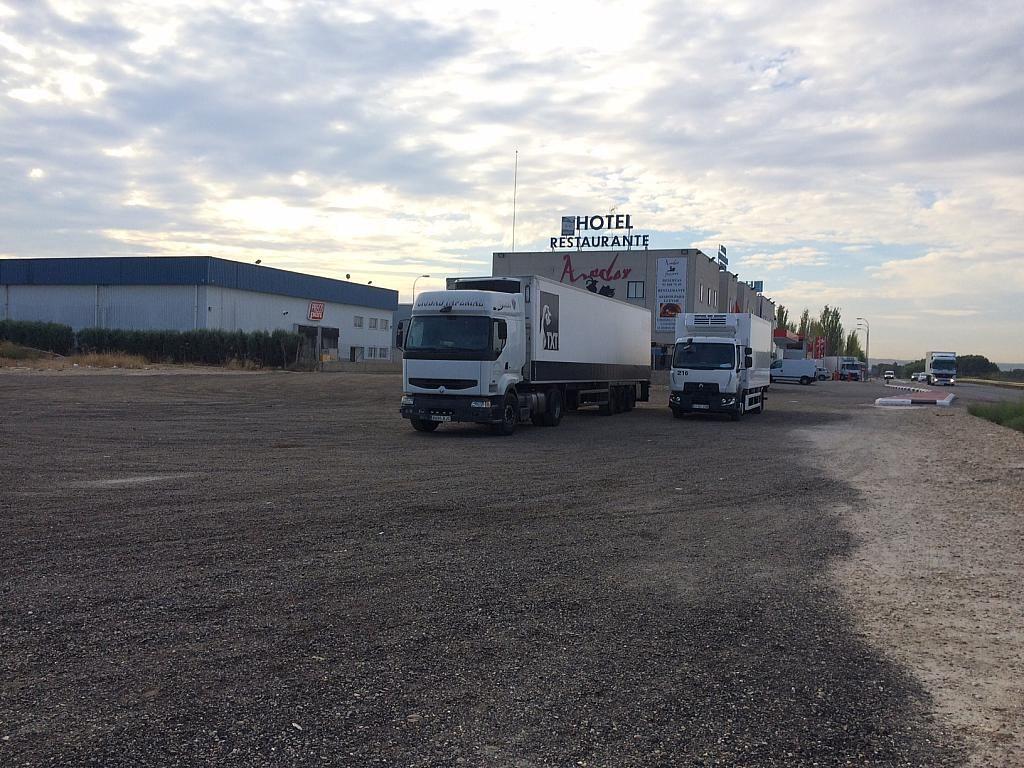 Parking - Terreno en alquiler en carretera Velilla a Arganda, Velilla de San Antonio - 325281403