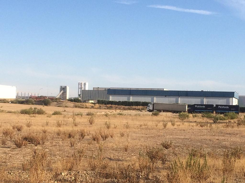 Parking - Terreno en alquiler en carretera Velilla a Arganda, Velilla de San Antonio - 325281410