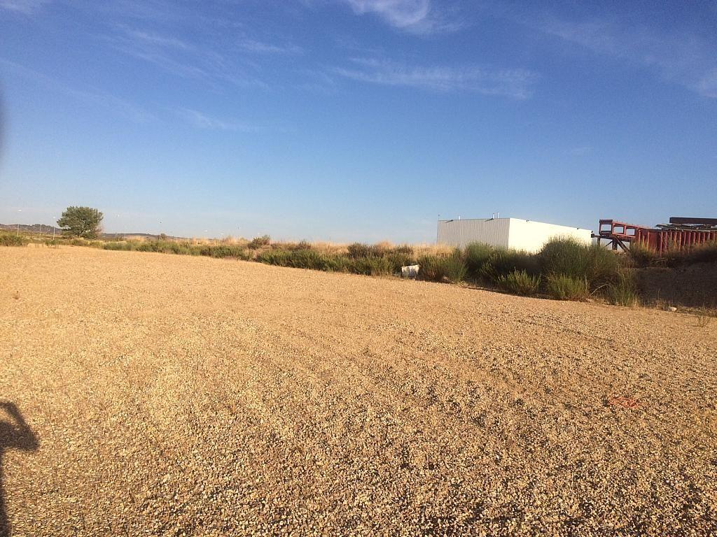 Parking - Terreno en alquiler en carretera Velilla a Arganda, Velilla de San Antonio - 325281413