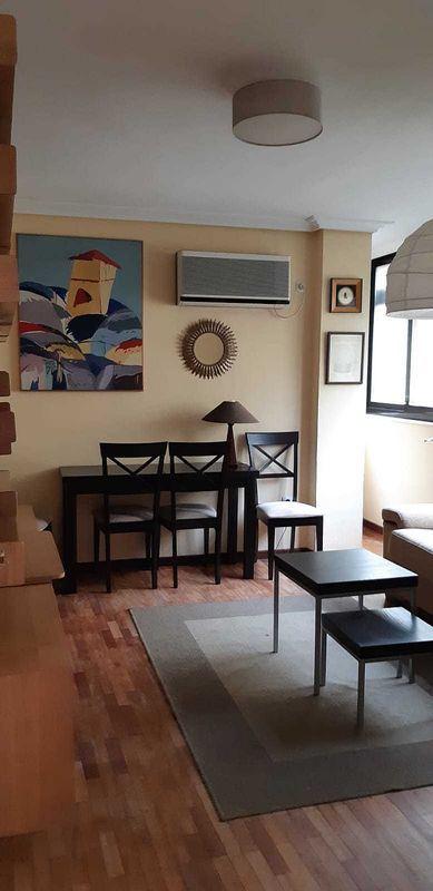 Apartamento en alquiler en Centro en Valladolid