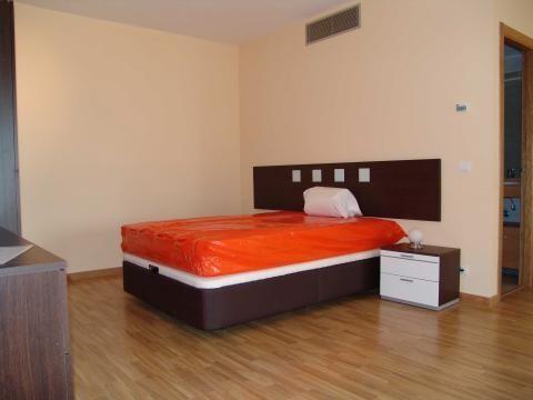 Dormitorio - Loft en alquiler en calle De Las Jacarandas, Burjassot - 21516818