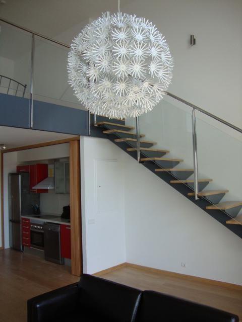 Salón - Loft en alquiler en calle De Las Jacarandas, Burjassot - 21516866