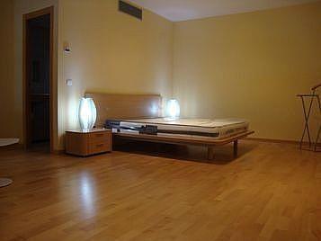 Dormitorio - Loft en alquiler en calle De Las Jacarandas, Burjassot - 229185042