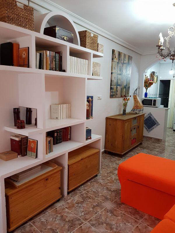 Casa en venta en Centro en Puertollano