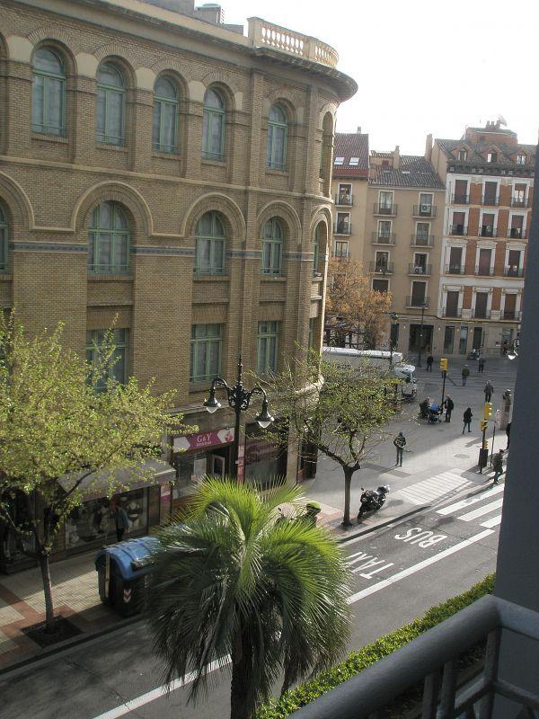 Piso en alquiler en Plaza de Toros en Zaragoza