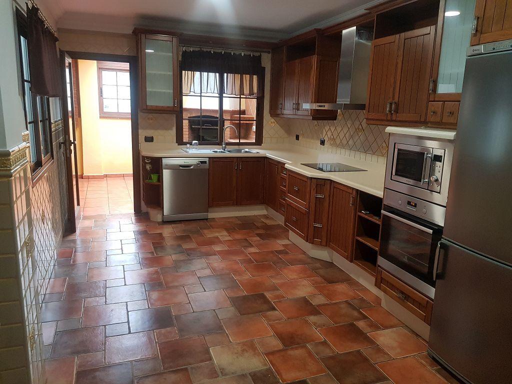 Apartamento en alquiler en Los Realejos-Icod El Al