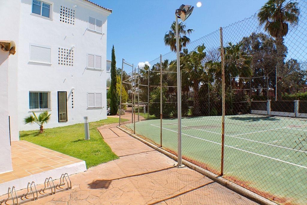 Apartamento en alquiler en Costa Ballena - Largo n