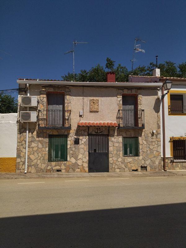 Casa en venta en Rozalén del Monte