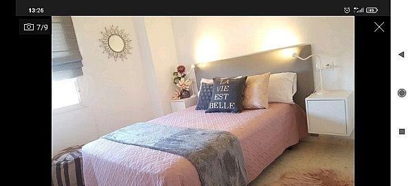 Apartamento en alquiler en La Goleta - San Felipe