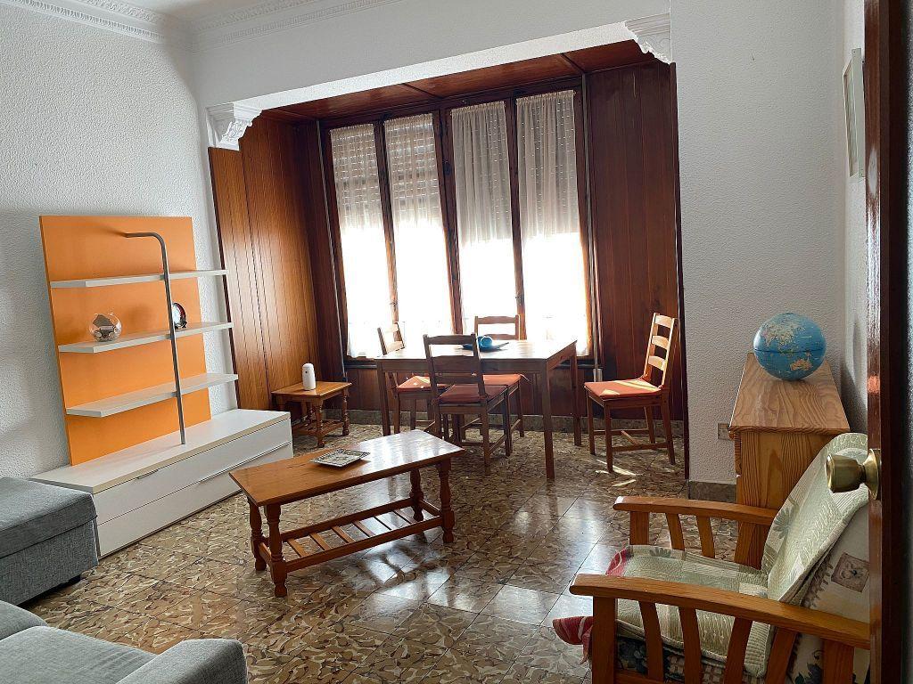 Piso en alquiler en Centro en Castellón de la Plan