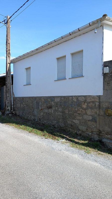 Casa rural en venta en Saviñao (O)