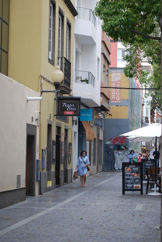 Piso en alquiler en Triana en Palmas de Gran Canar