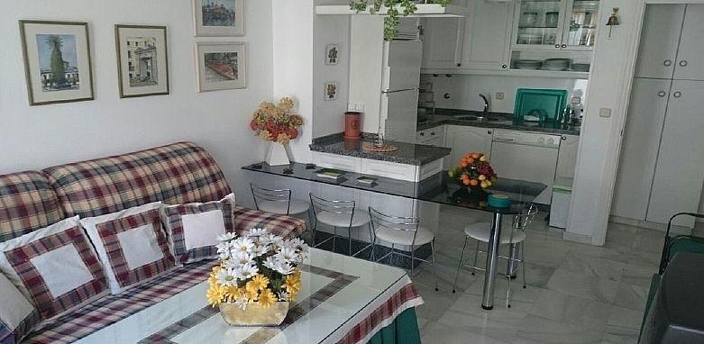 Apartamento en alquiler en Triana Casco Antiguo en