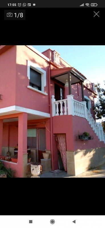 Casa en alquiler en El Puerto en Dénia