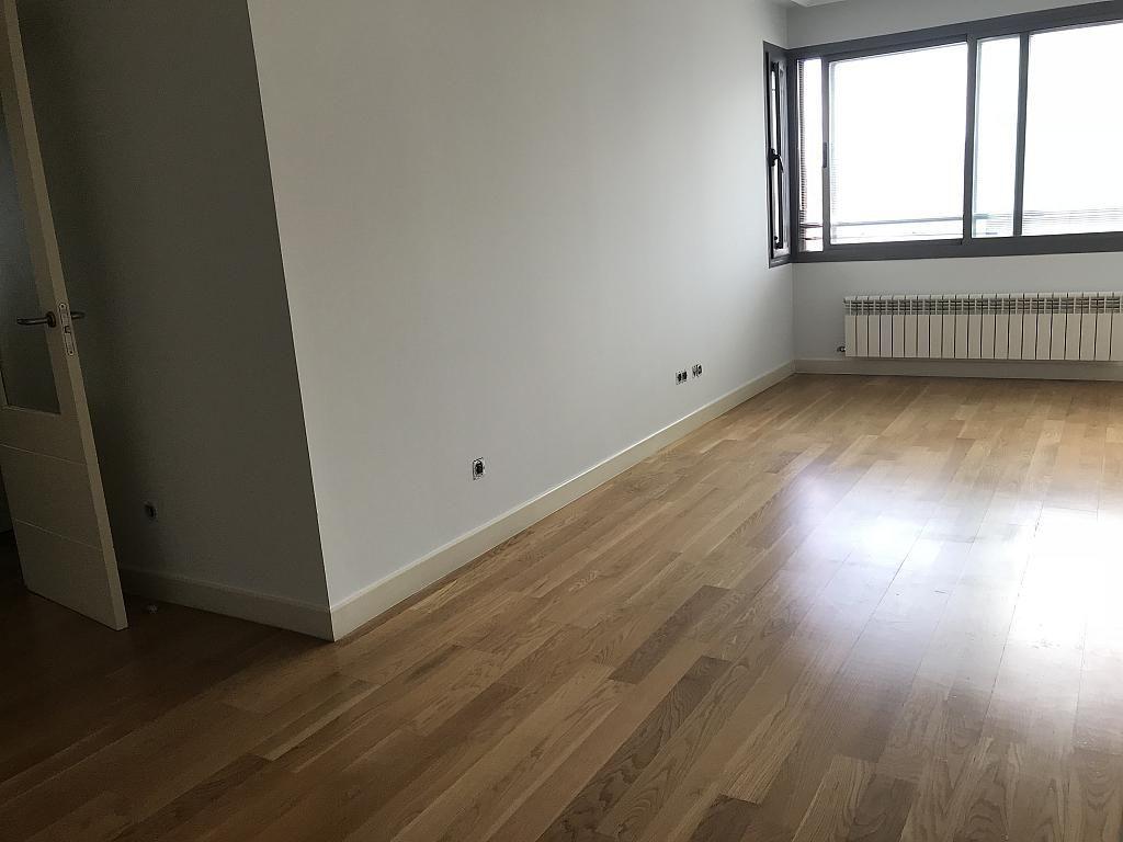 Alquiler de pisos de particulares en la ciudad de Madrid - Página 4