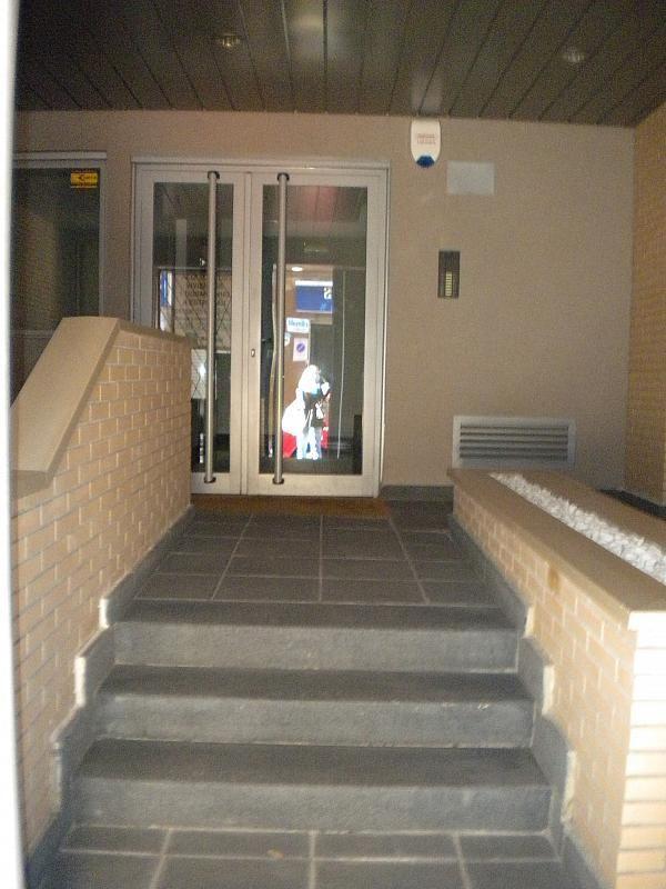 Detalles - Apartamento en alquiler en calle Antonio Salvador, Almendrales en Madrid - 341800070