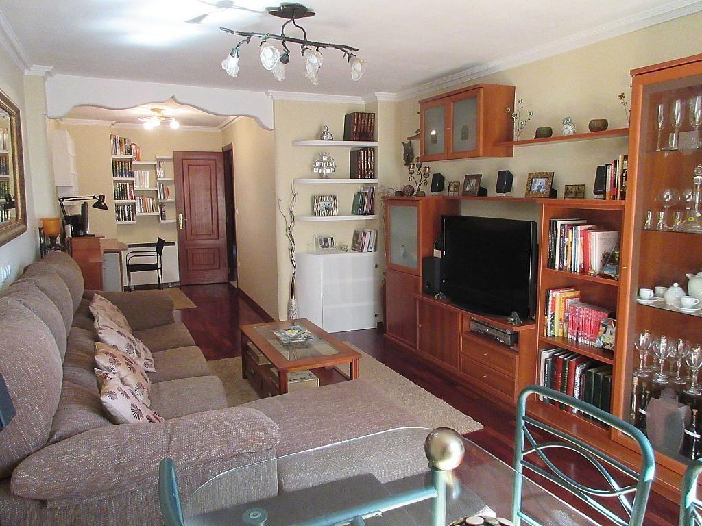 Piso en venta en calle daniel castelao moa a u4590144 for Ya encontre piso