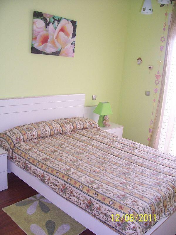 Apartamento en alquiler en Solosancho