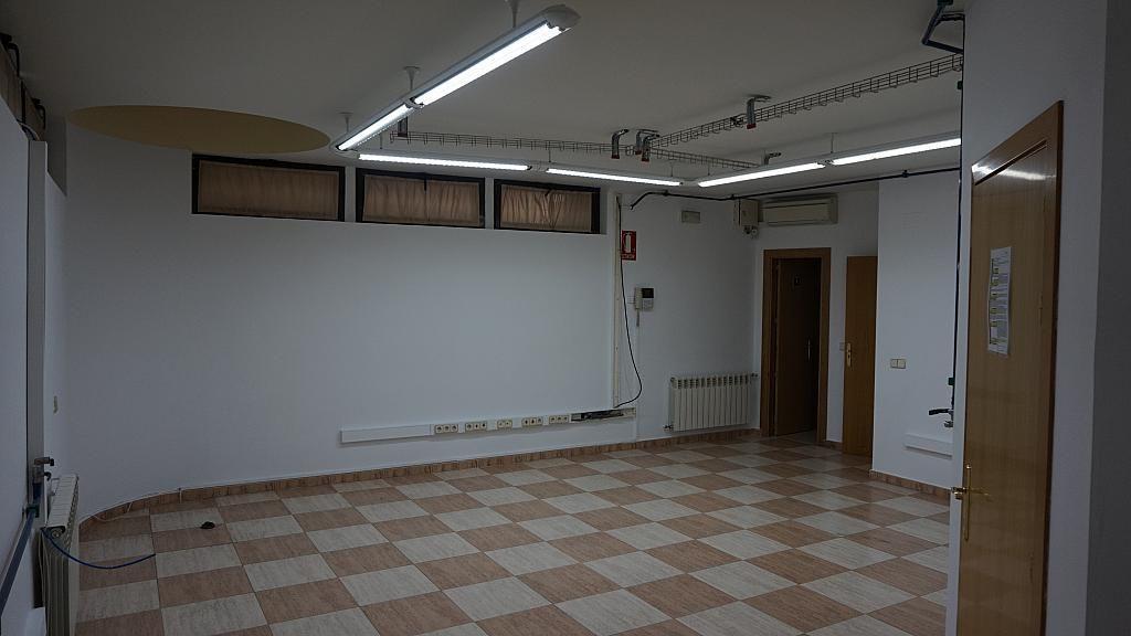 Detalles - Chalet en alquiler en calle Sánchez Guerrero, Canillas en Madrid - 315279505