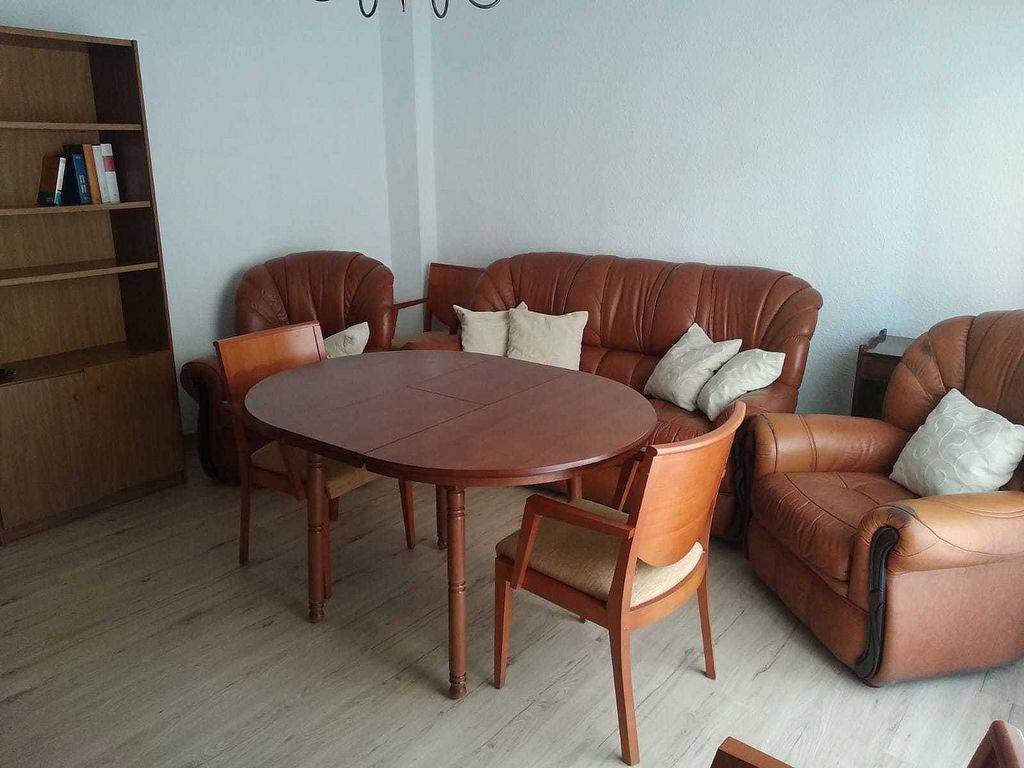 Apartamento en alquiler en Villacerrada - Centro e