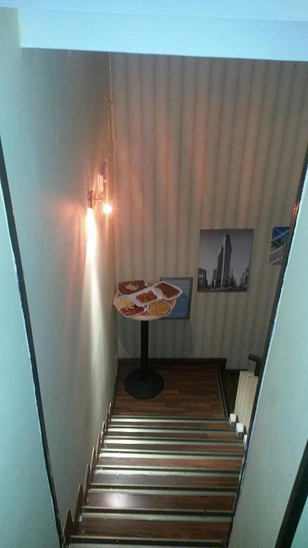 Comedor - Local en alquiler en calle Corazon de Maria, Avenida de América en Madrid - 321686195