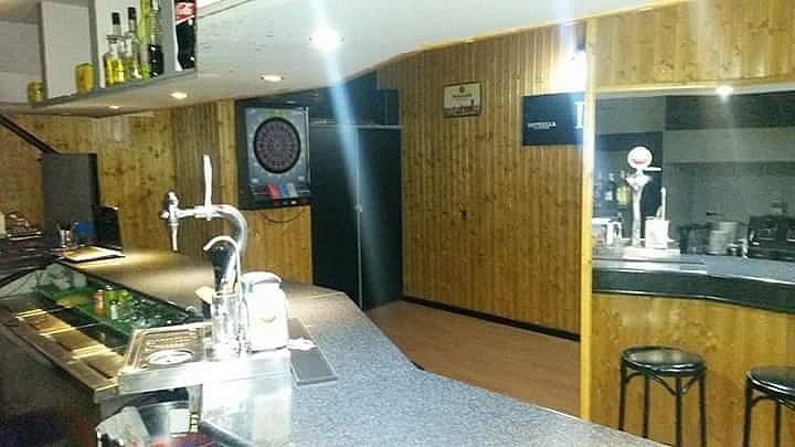 Cocina - Local en alquiler en calle Corazon de Maria, Avenida de América en Madrid - 322588605
