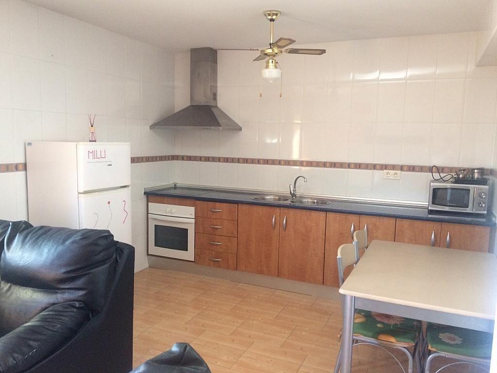 alquiler de pisos de particulares en la comarca de costa