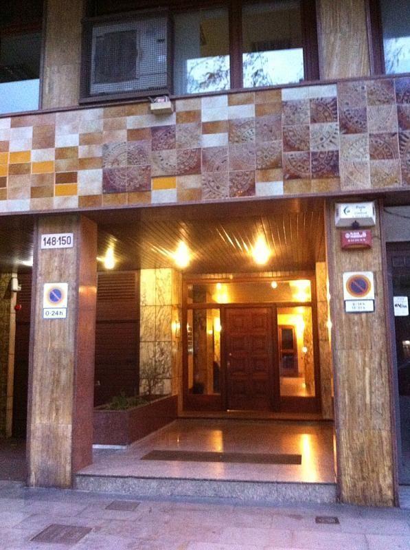 Fachada - Despacho en alquiler en calle Marina, Fort Pienc en Barcelona - 326677145