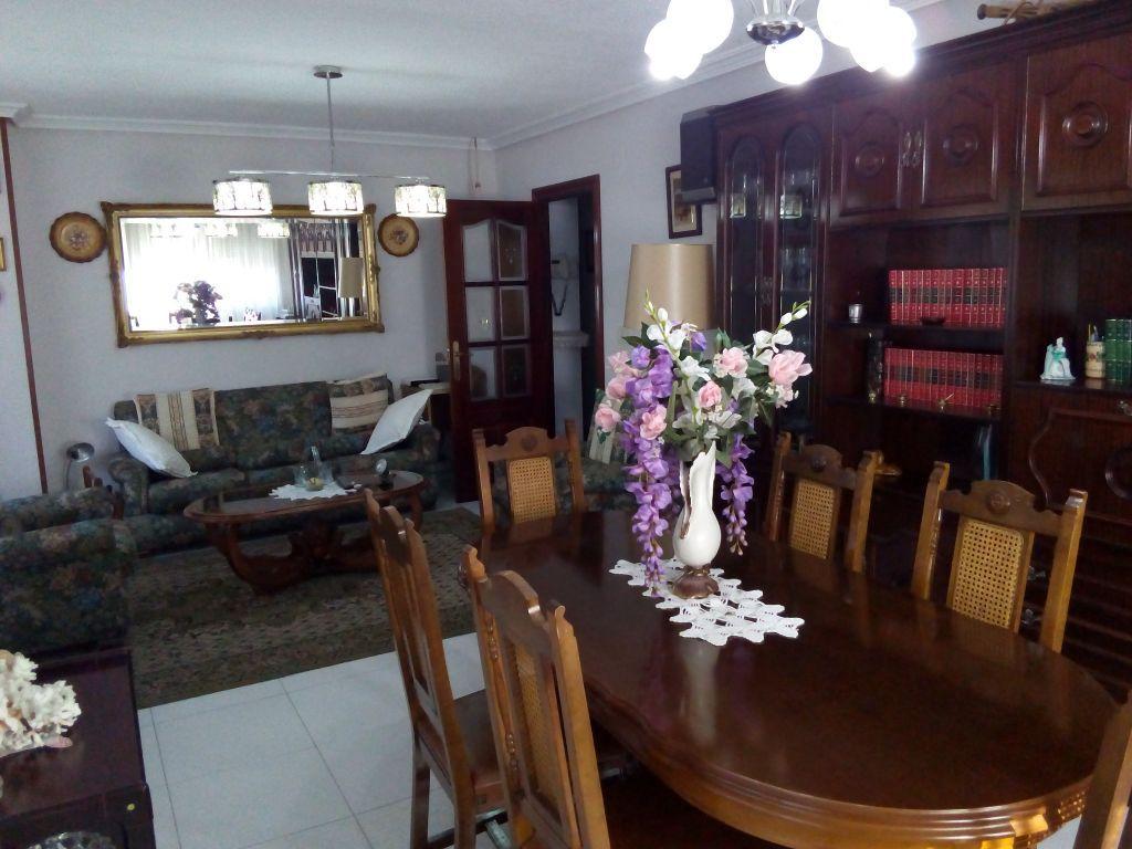 Piso en alquiler en Delicias - San Isidro en Salam