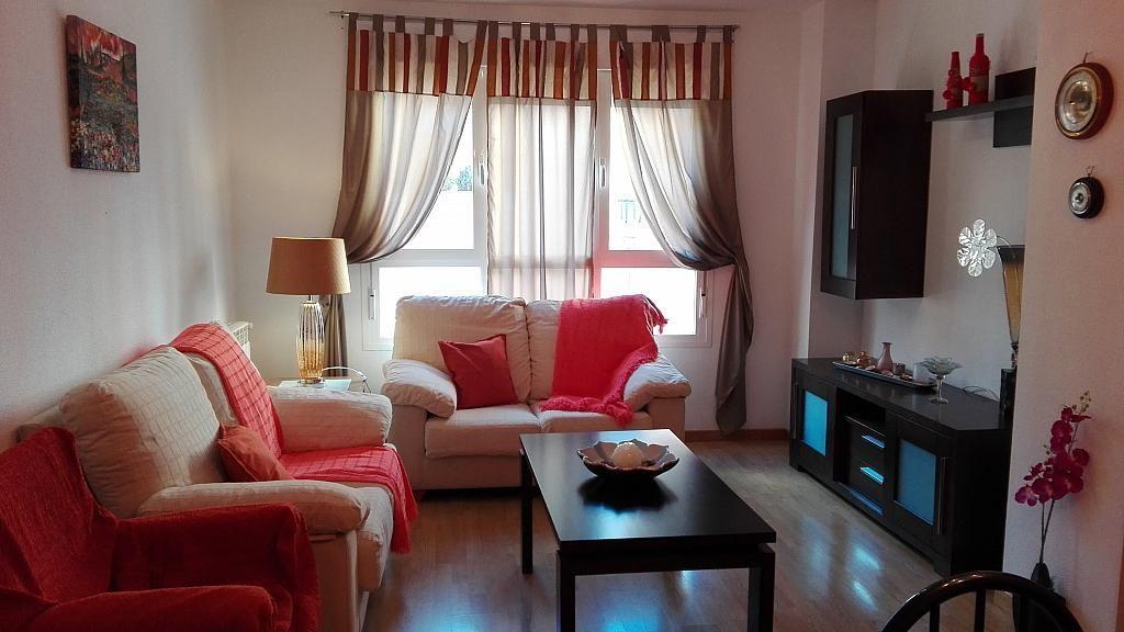 pisos alquiler 2 habitaciones dehesa vieja por particular