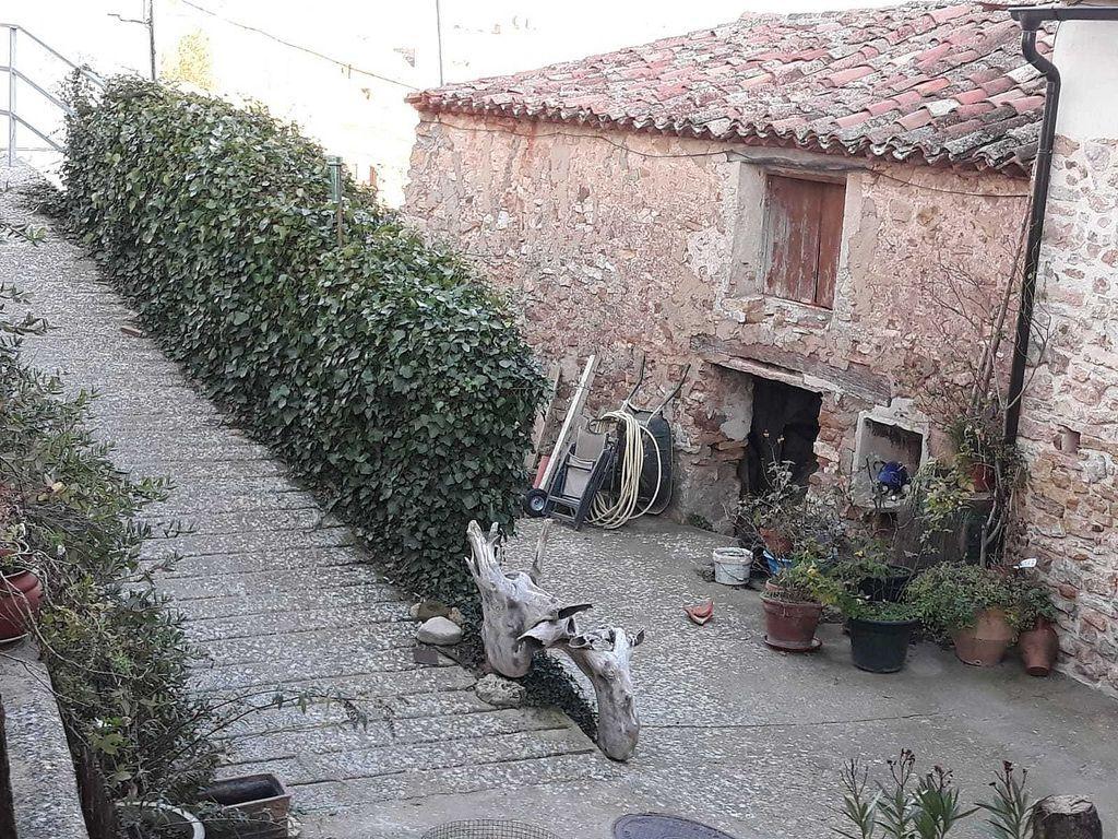 Casa adosada en venta en Reznos