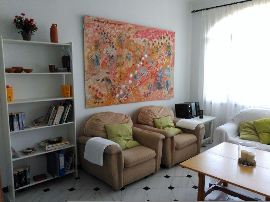 Apartamento en alquiler en Salines (Ses)