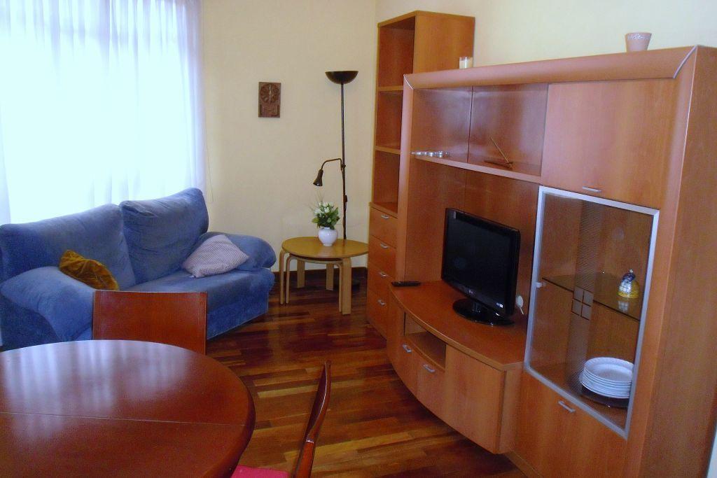 Apartamento en alquiler en Basurtu en Bilbao