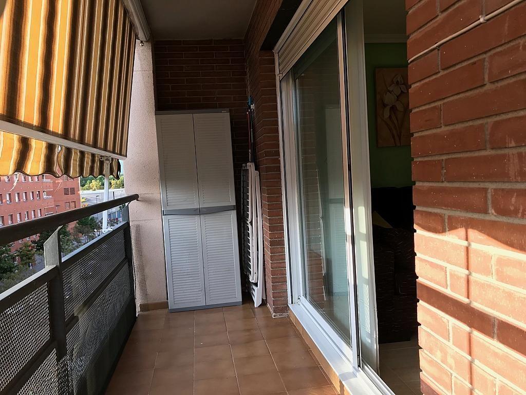 Venta de pisos de particulares en la ciudad de mollet del - Calle borrell barcelona ...