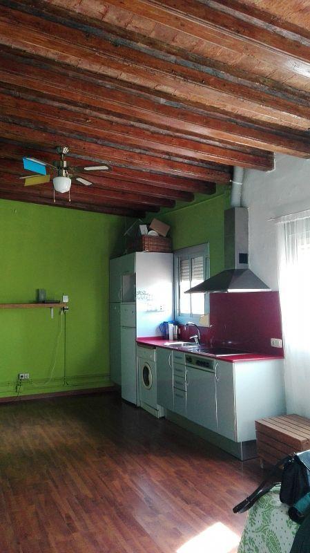 Apartamento en alquiler en La Barceloneta en Barce