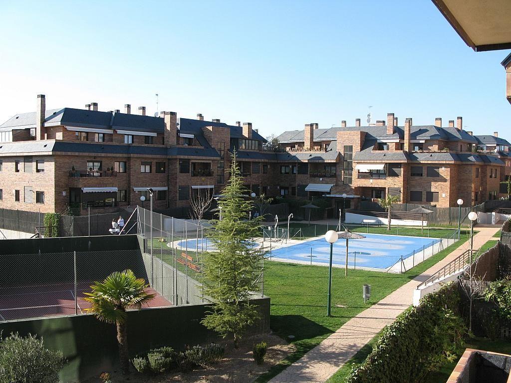 Alquiler de pisos de particulares en la ciudad de las rozas - Pisos en alquiler en madrid particulares ...