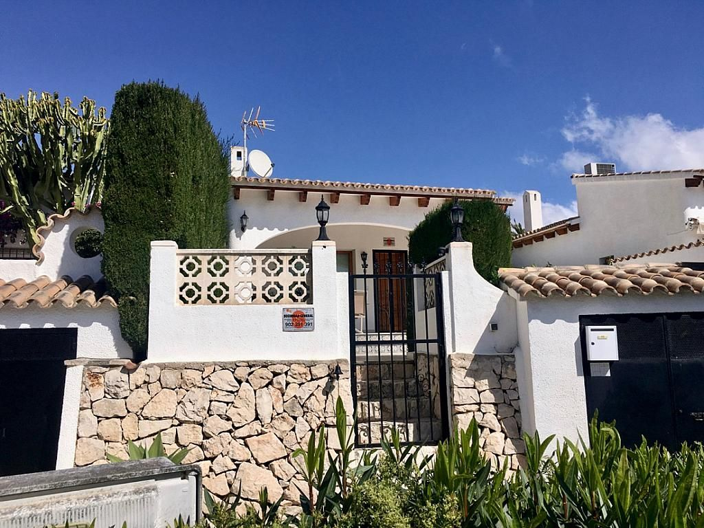 Alquiler de pisos de particulares en la ciudad de moraira for Pisos baratos en sevilla particulares