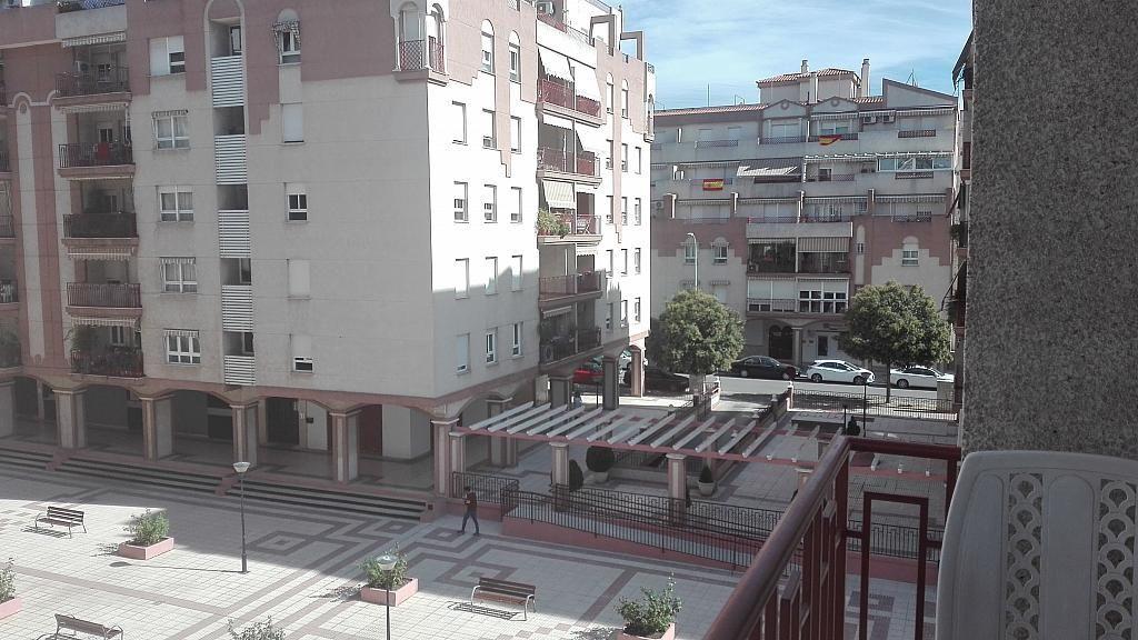Venta de pisos de particulares en la ciudad de benalm dena for Pisos particulares granada