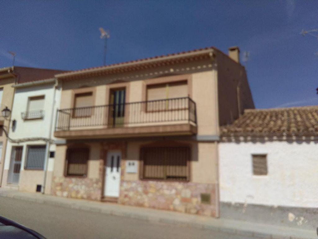 Casa en venta en Casasimarro