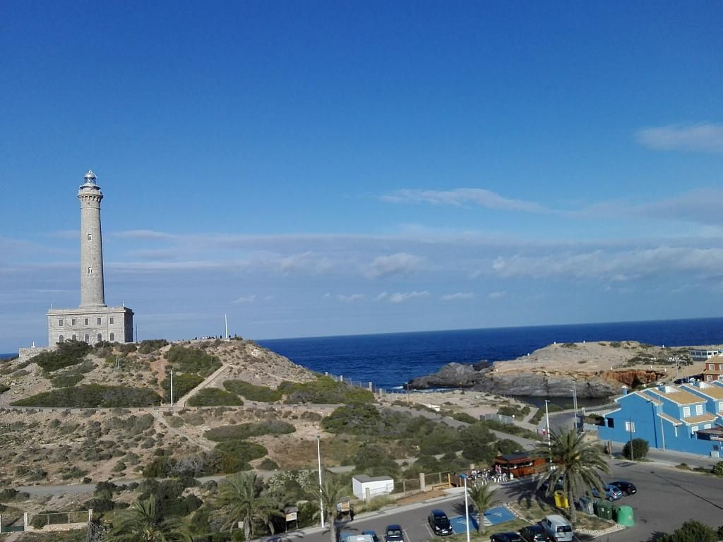 Venta de pisos de particulares en la ciudad de Cabo de Palos