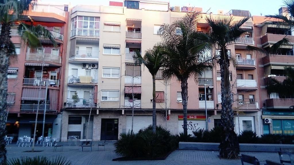 Venta de pisos de particulares en la ciudad de El Prat de Llobregat