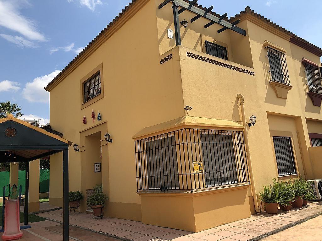 Alquiler de pisos de particulares en la ciudad de montequinto for Alquiler de casas en sevilla particulares