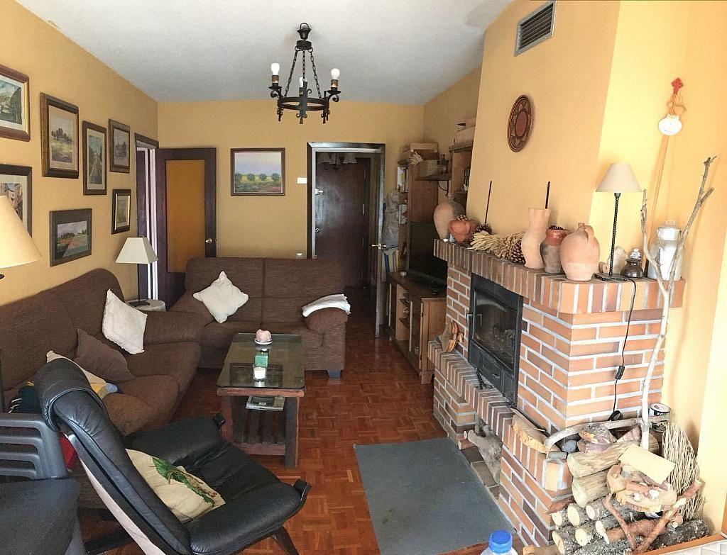 Piso en venta en calle menacho san rafael u7214181 for Ya encontre piso