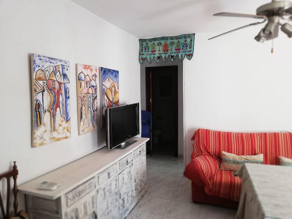 Piso en alquiler en Nervión en Sevilla