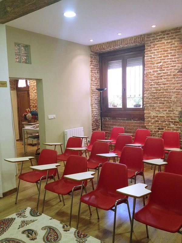 Salón - Local en alquiler en calle Peña de Francia, Embajadores-Lavapiés en Madrid - 126580239